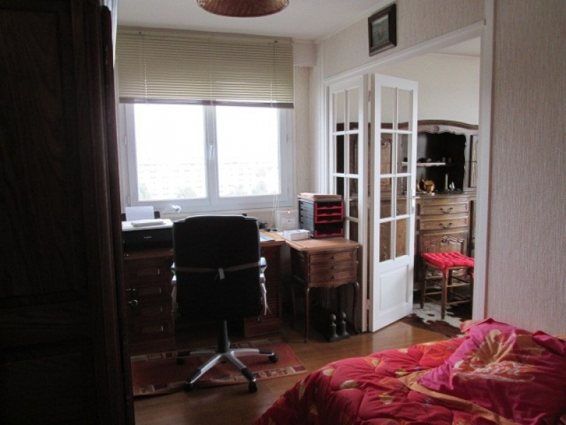 appartement a vendre rouen rive gauche notaires gence associ s. Black Bedroom Furniture Sets. Home Design Ideas