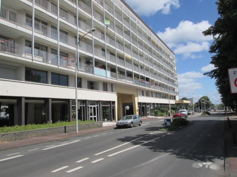 Appartement A Vendre Mont Saint Aignan